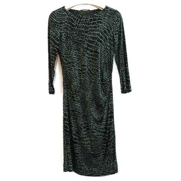 Hugo Boss Dresses & Skirts - GRAPHIC PRINT DRESS | HUGO BOSS | SIZE S